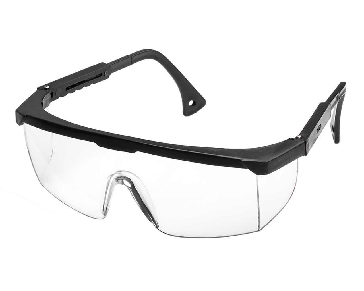 Очки защитные Комфорт линза прозрачная