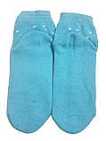 Новогодние махровые турецкие носки Hakan, фото 3