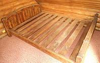 Кровать под старину для гостиницы