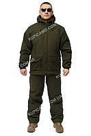 """Демисизонный утепленный костюм для рыбаков и охотников """"HANTER"""""""
