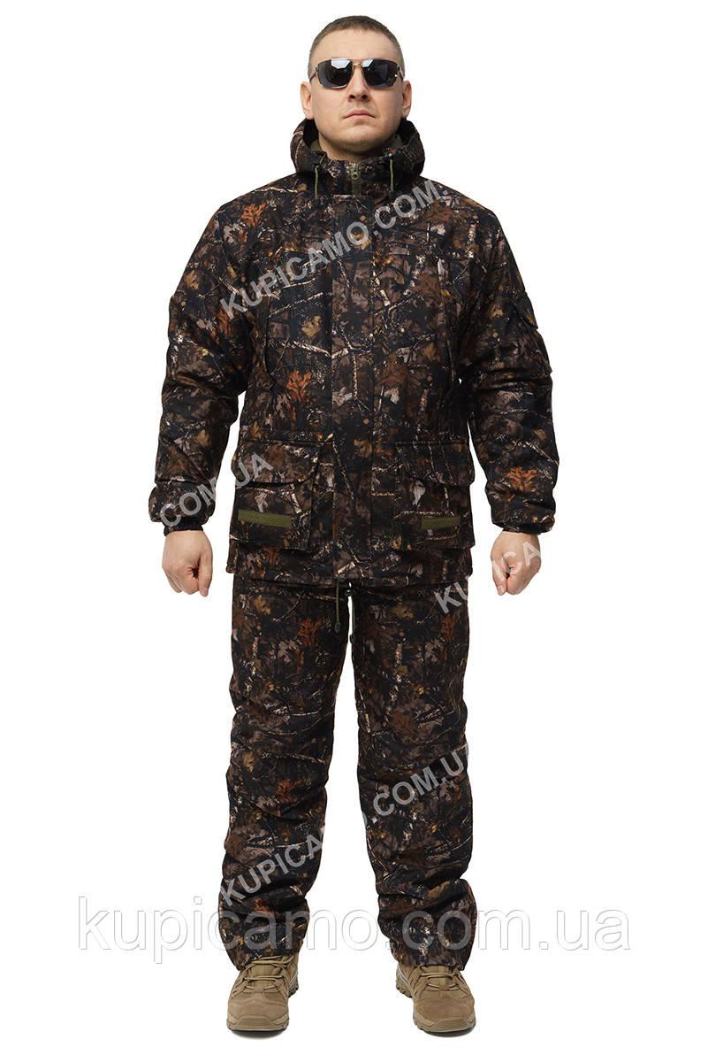 """Демисезонный костюм для рыбаков и охотников """"HANTER"""""""