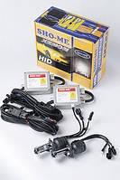 Биксенон установочные комплект,Sho-Me DC (постоянного тока).