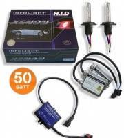 Биксенон установочные комплект, Infolight Pro/Infolight 50W.