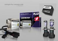Биксенон установочные комплект, Infolight Pro/Infolight 50W. С обманкой.