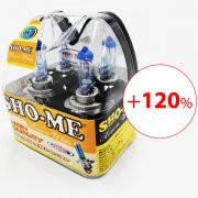 Галогеновая лампа Sho-Me H1 серии SVU.