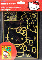Гравюра В6 KITE 2014 Hello Kitty 159