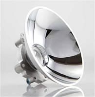Рефлектор дальнего света под лампу H7.