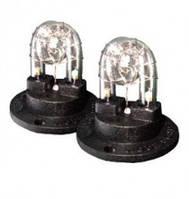 Стробоскопические лампочки Nova Electronics Clear.