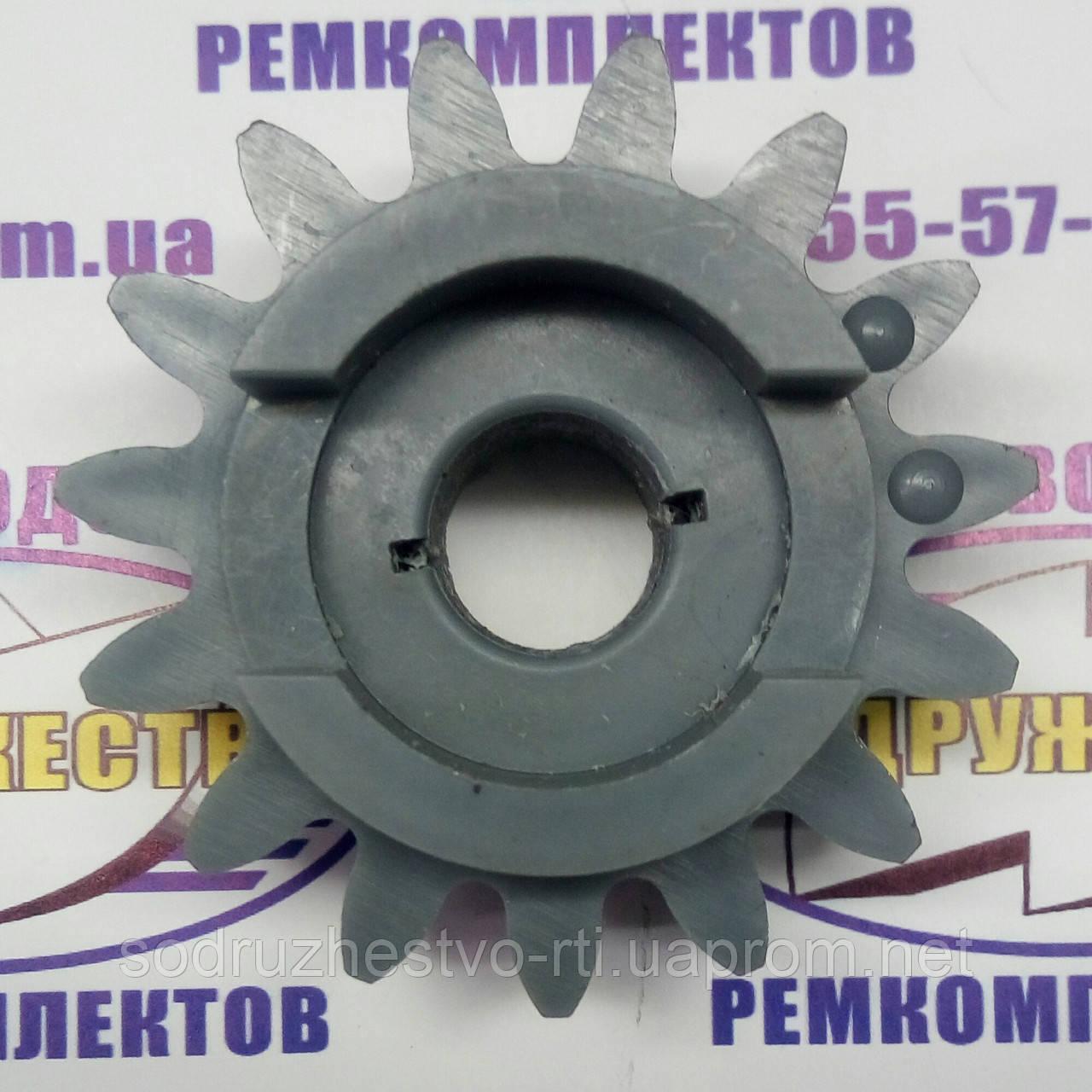 Шестерня привода магнето (Д24.075Б) ПД-10 / ПД-350