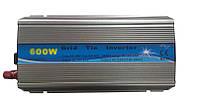 On-Grid (сетевой) инвертор AGI-300W 18В (36 ячеек)