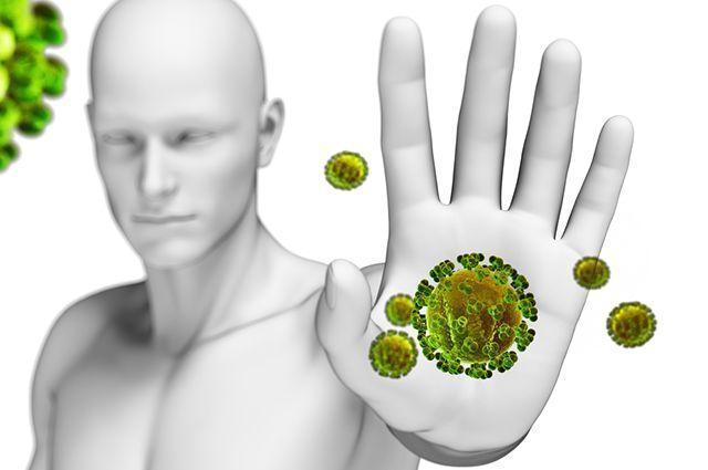Товары для повышения иммунитета