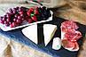 Тарелка, поднос 25х14,5 см сланцевая посуда, фото 8