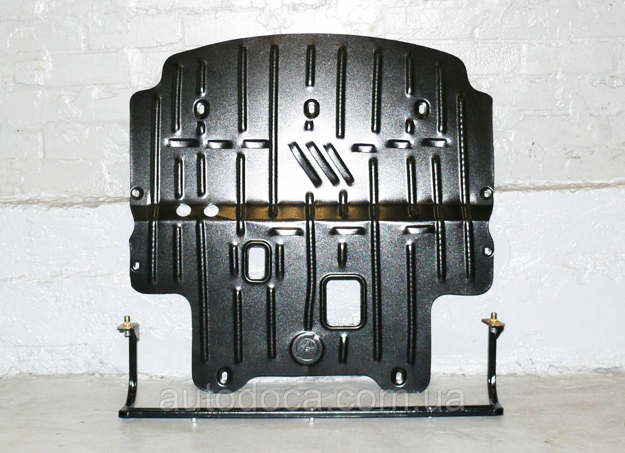 Захист картера двигуна і кпп Mazda 3 2.0 2003-