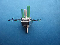Датчик NTC (Датчик нтс) (температурный датчик)  погружной  (производитель Ariston)