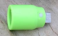 USB cветодиодная лампочка 5 Вольт 1 Ватт., фото 1