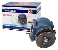 Водяной насос (помпа) ЯМЗ 236, ЯМЗ 238, Т-150, МАЗ, КрАЗ