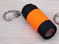 Фонарик аккумуляторный USB, фото 1