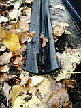 Т-профіль гумовий для автомобільних ваг, фото 3