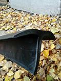 Резиновый уплотнитель для автомобильных весов, фото 2