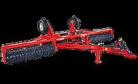 Катки тяжелые КЗК-6200 (борона тяжелого типа)
