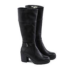 VM-Villomi Женские кожаные сапоги