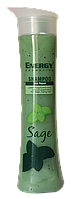 Шампунь против выпадения волос с шалфеем Energy Cosmetics Shampoo Sage 250 мл
