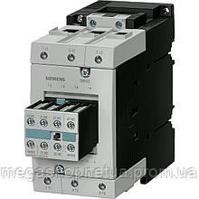 3RT1046-1BB44 SIEMENS контактор  45кВт/400V  24V DC