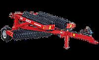 Каток тяжелый КЗК-8200 (борона тяжелого типа)