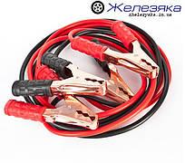 Старт-кабель СТАРТ (провода для прикуривания) 300А