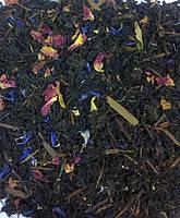 Чай черный с добавками