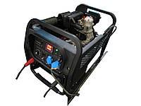 Сварочный генератор HYUNDAI DHYW 210AC(2.8 кВт, 10 л.с., бензин, стартер) БЕСПЛАТНАЯ ДОСТАВКА!