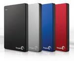 HDD Seagate Backup Plus Portable 1TB 2.5'' USB 3.0 External Blue (STDR1000202)