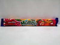 Жевательные конфеты Mamba 106 г