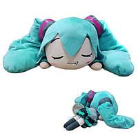 Мягкая игрушка 25 см Vocaloid Hatsune Miku Хацунэ Мику VHM 22.42