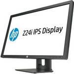 Монитор TFT HP 24 Z24i IPS (D7P53A4)