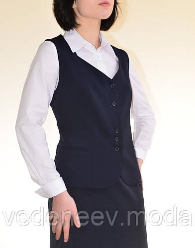 Пошив женских костюмов