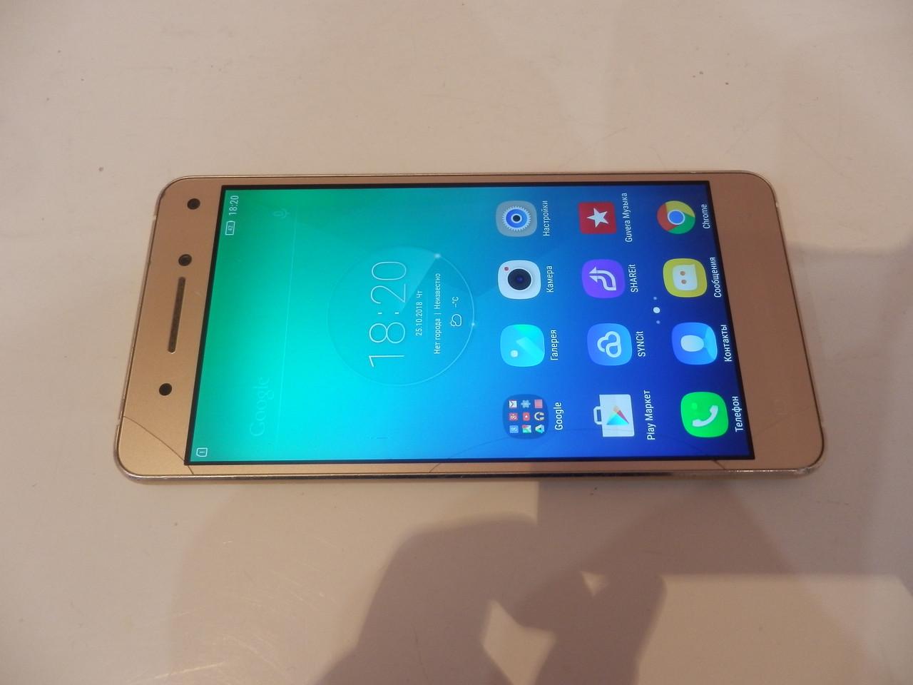 Мобильный телефон Lenovo S1a40  3/32 №5559