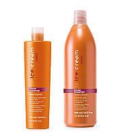 Шампунь для окрашенных и мелированных волос Inebrya Color Shampoo 1000 мл