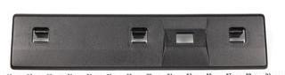 Планка двери задней (верхняя) (рейка, лыжа, фиксатор) MB Sprinter/VW LT 96- (9017660219) MERCEDES