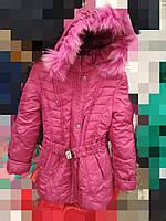 Распродажа  пальто-куртка для девочки 6-15 лет