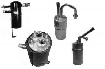 Осушитель кондиционера - фильтр