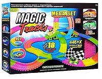 """Ігровий набір гнучкий світиться трек """"Magic Track"""""""