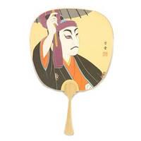 Японский веер «Помощник императора»