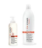 Кондиционер для всех типов волос с ароматом Латте Inebrya Best Care Conditioner 1000 мл