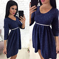 Платье / ангора софт / Украина 24-1141, фото 1