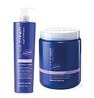 Кондиционер для зрелых и пористых волос Inebrya Hair Lift Conditioner 1000 мл
