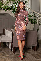 Платье / ангора софт / Украина 34-449, фото 1