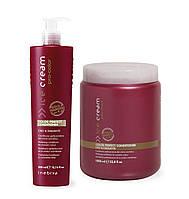 Кондиционер для окрашенных волос Inebrya Color Perfect Conditioner 1000 мл