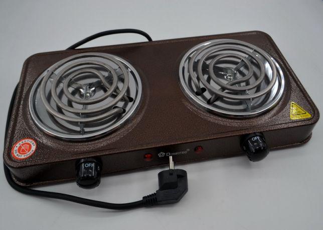 Электроплита DOMOTEC MS-5802 Хит продаж!, фото 1
