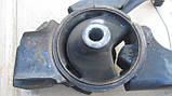 123710D130 Подушка двигателя задняя 1ZZ-FE 3ZZ-FE Toyota Avensis Corolla Verso, фото 2